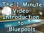 introduction to Bluepoools Video