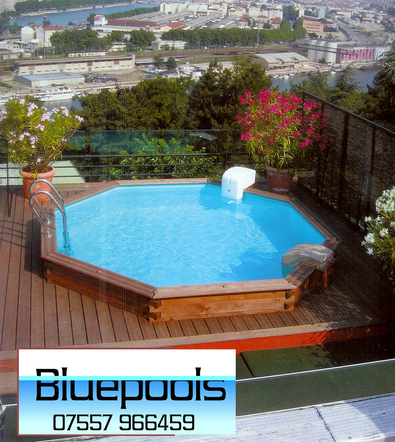 outdoor pool design. Black Bedroom Furniture Sets. Home Design Ideas