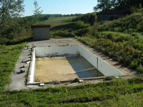Private Swimming Pool Surveys And Renovation